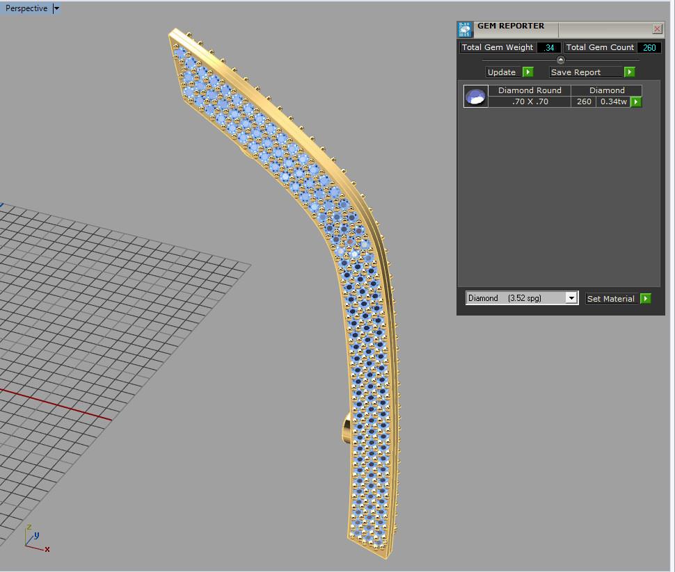 Micropave CAD for Apollo