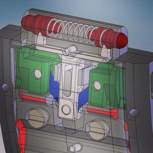 Clasp 3D Model