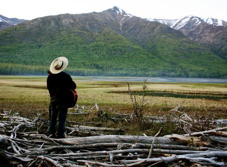 Alaska 2020: Anchorage Urban Frontier