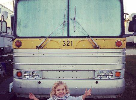 The RV Family- Life on the road