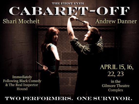 Cabaret-Off