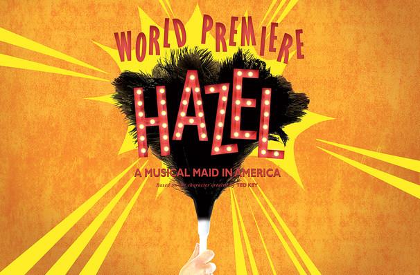 Hazel World Premiere