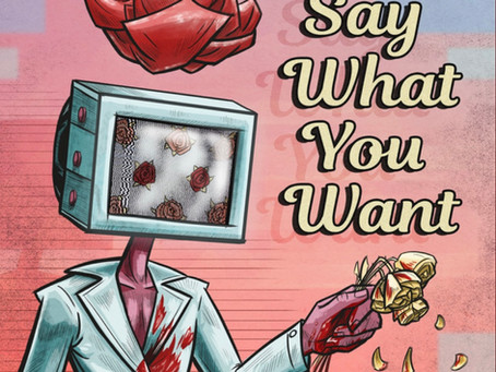"Does Sam Kayiwa's ""Say What You Want"" Give the Fans What They Want?"