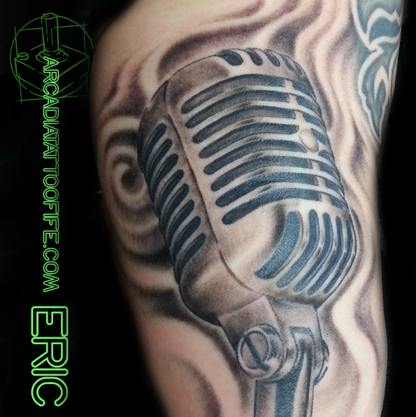 Eric Nash