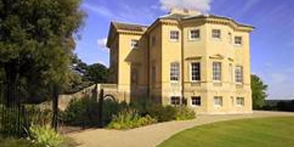 Danson House, Bexleyheath