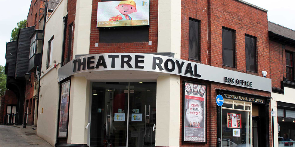New Theatre Royal, Lincoln