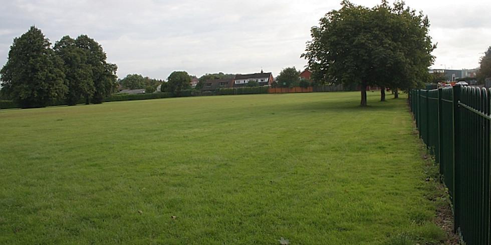 Victoria Park, Malvern