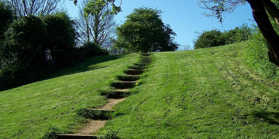 Rayleigh Mount