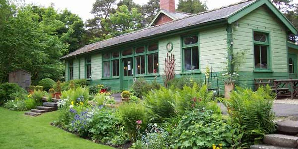 The Garden Station