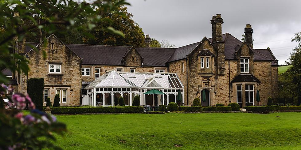 Bryngawr House, Bridgend, S Wales