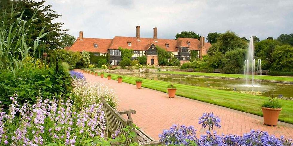 RHS Garden Wisley, Surrey