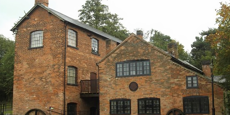 Forge Mill Needle Museum, Redditch