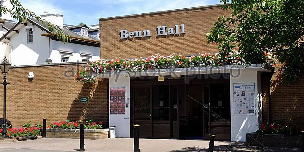 The Benn Hall
