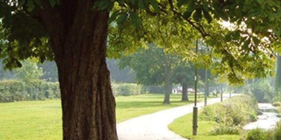 Oak Hill Park, The Golf Course, E Barnet