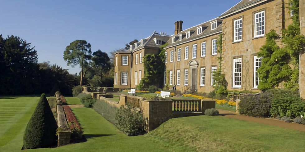 Upton House and Gardens, Banbury