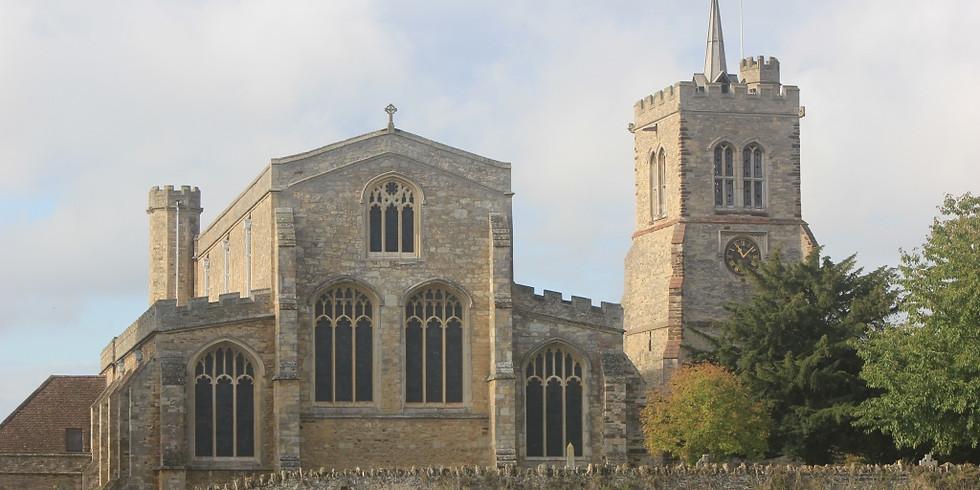 Elstow Abbey