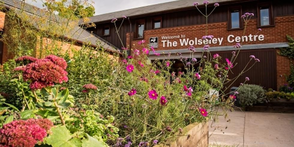 The Wolseley Centre, Staffs Wildlife Trust