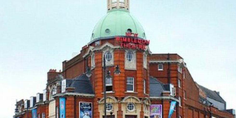 New Wimbledon Studio Theatre