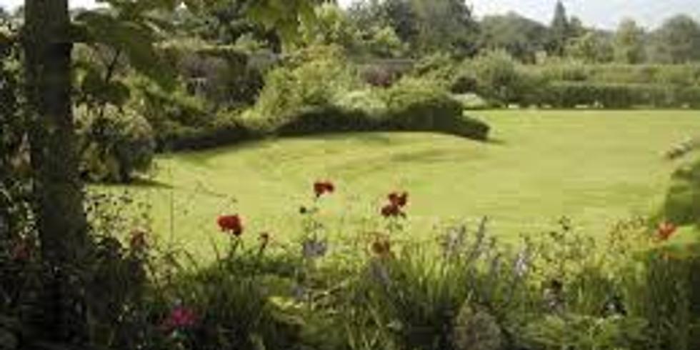 Shenley Park Walled Garden