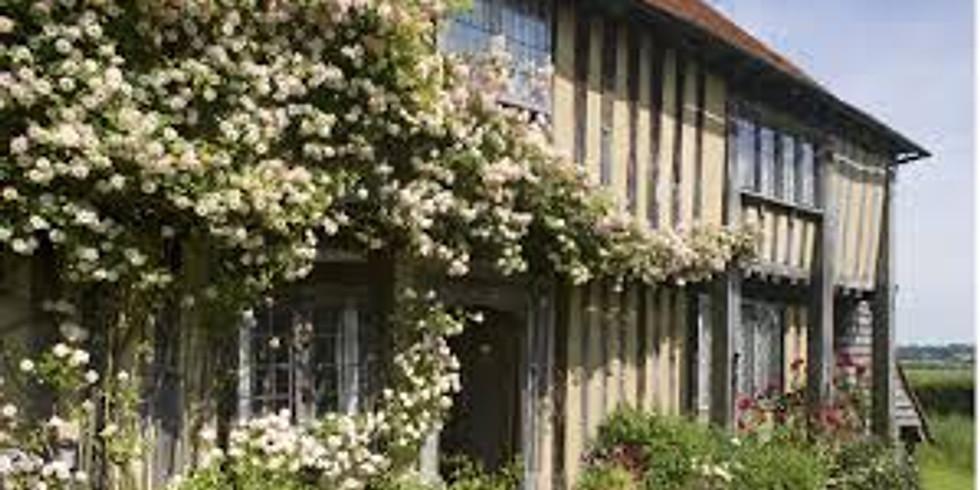 Smallhythe Place, Tenterden