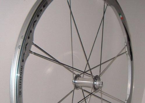 Kit spokes Grecal Parade wheels set