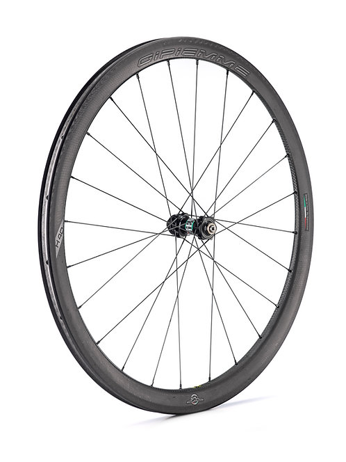 GPM CH40 CARBON TUBELESS READY RIM BRAKE