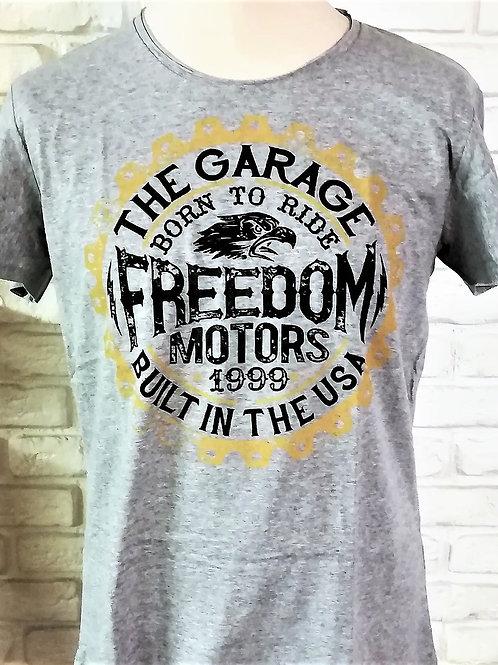 T-shirt corona