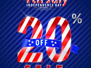 Regenesis3 Photonic Stimulator Annual 4th of July Sale!