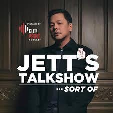 Jett's Talk Show, Sort Of