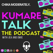 Kumare Talks