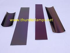 Reflectors Aluminium Dichroic