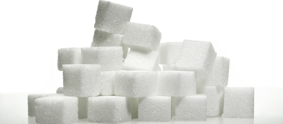 That Delightful 'Poison' Called Sugar!