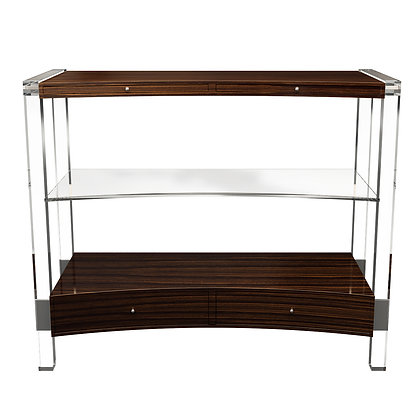 REED ETAGERE