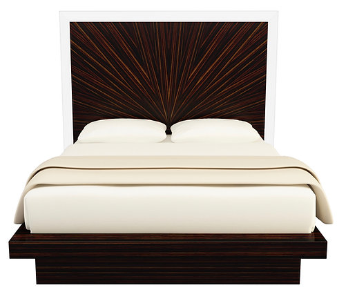 NASH BED