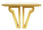 Vitti Brass Console.png