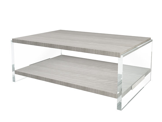 VEGA COCKTAIL TABLE (sycamore)
