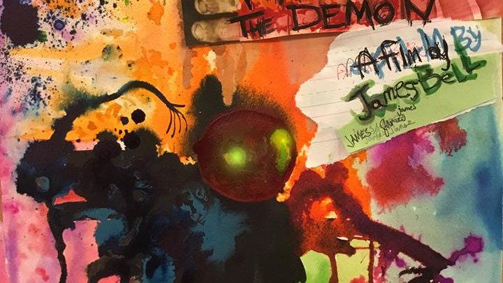 Tantrum 2 phantom of the demon dvd 006