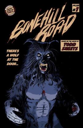 Bonehill Road Comic