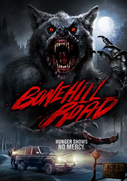 Official DVD Cover