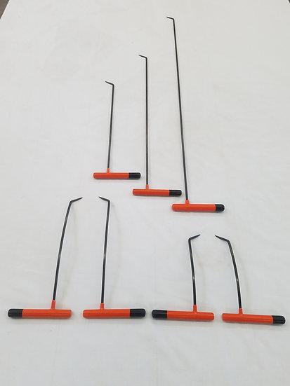 AK7 7 piece set