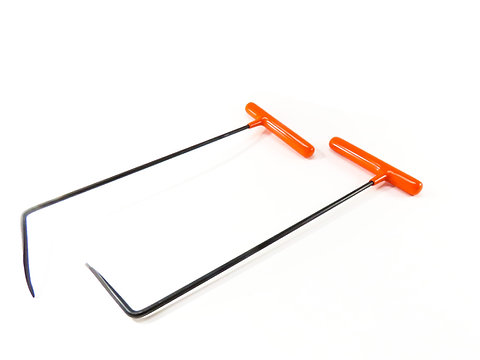 ST7 Soft Tail (Door Tool)