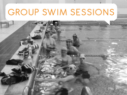 Group Swim Sessions