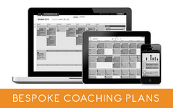 Bespoke Coaching Plans