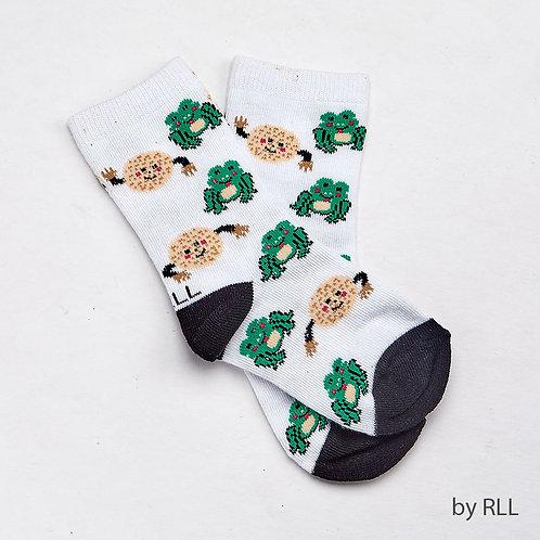 Kid's Passover Socks