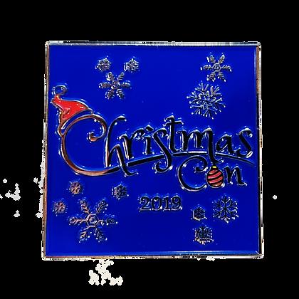 Christmas Con 2019 Pin