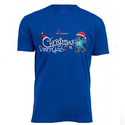 Christmas Con Virtual - Exclusive T-Shirt