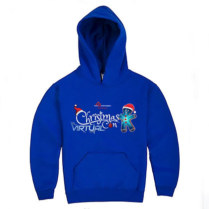 Christmas Con Virtual - Exclusive Hoodie