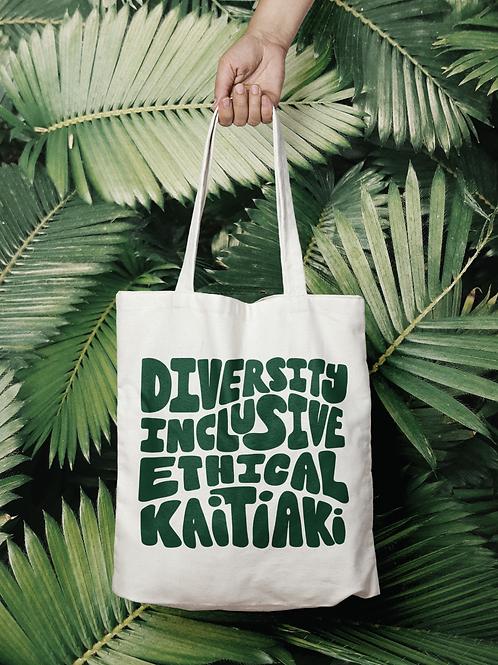 Conscious Club Tote Bag