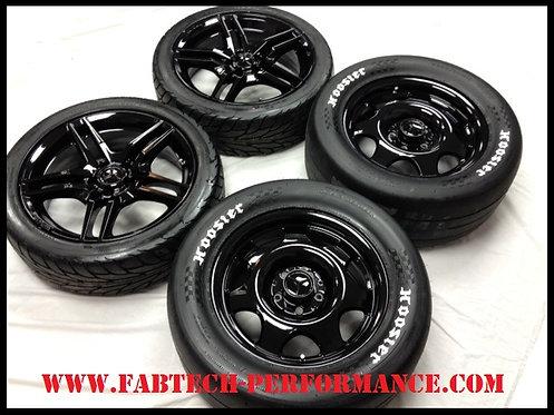 FTP Rear Drag Wheels