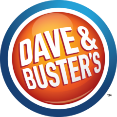 Dave and Buster's Night!